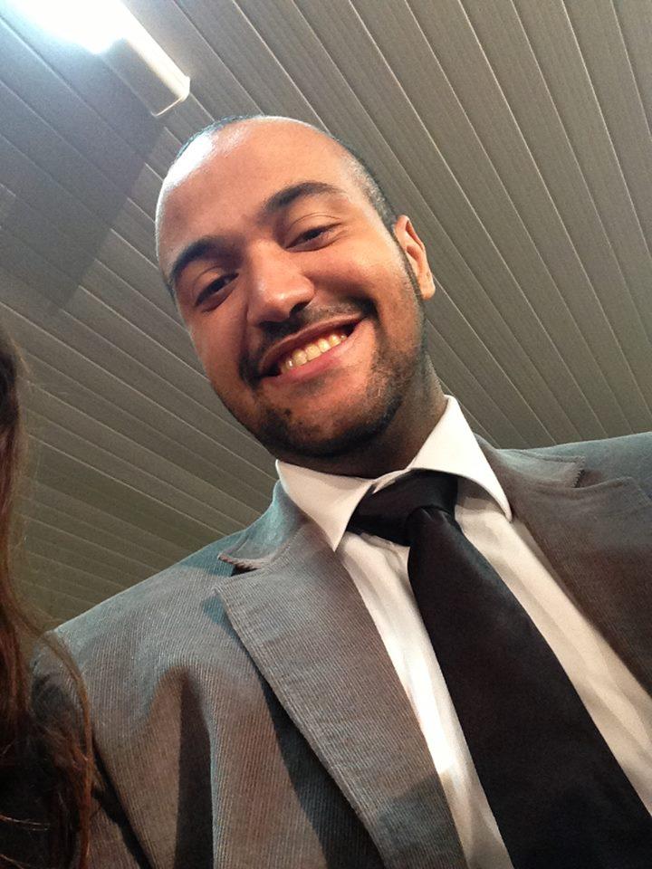 Consultor Hinode Aurelio Fagundes