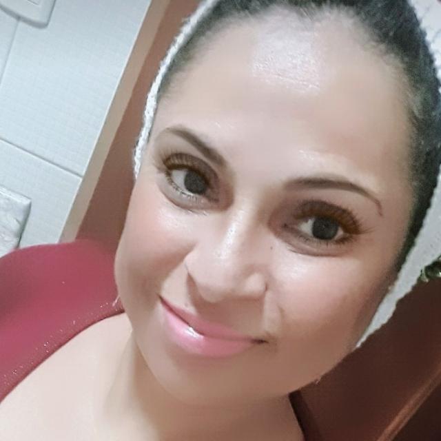 Claudiana Silva dos Santos