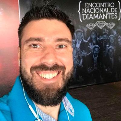 Consultor Hinode Rafael Galeazzi
