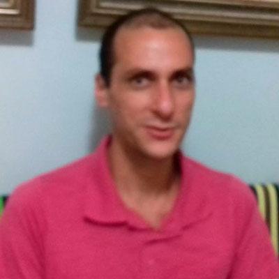 Consultor Hinode Gilberto Railbolt