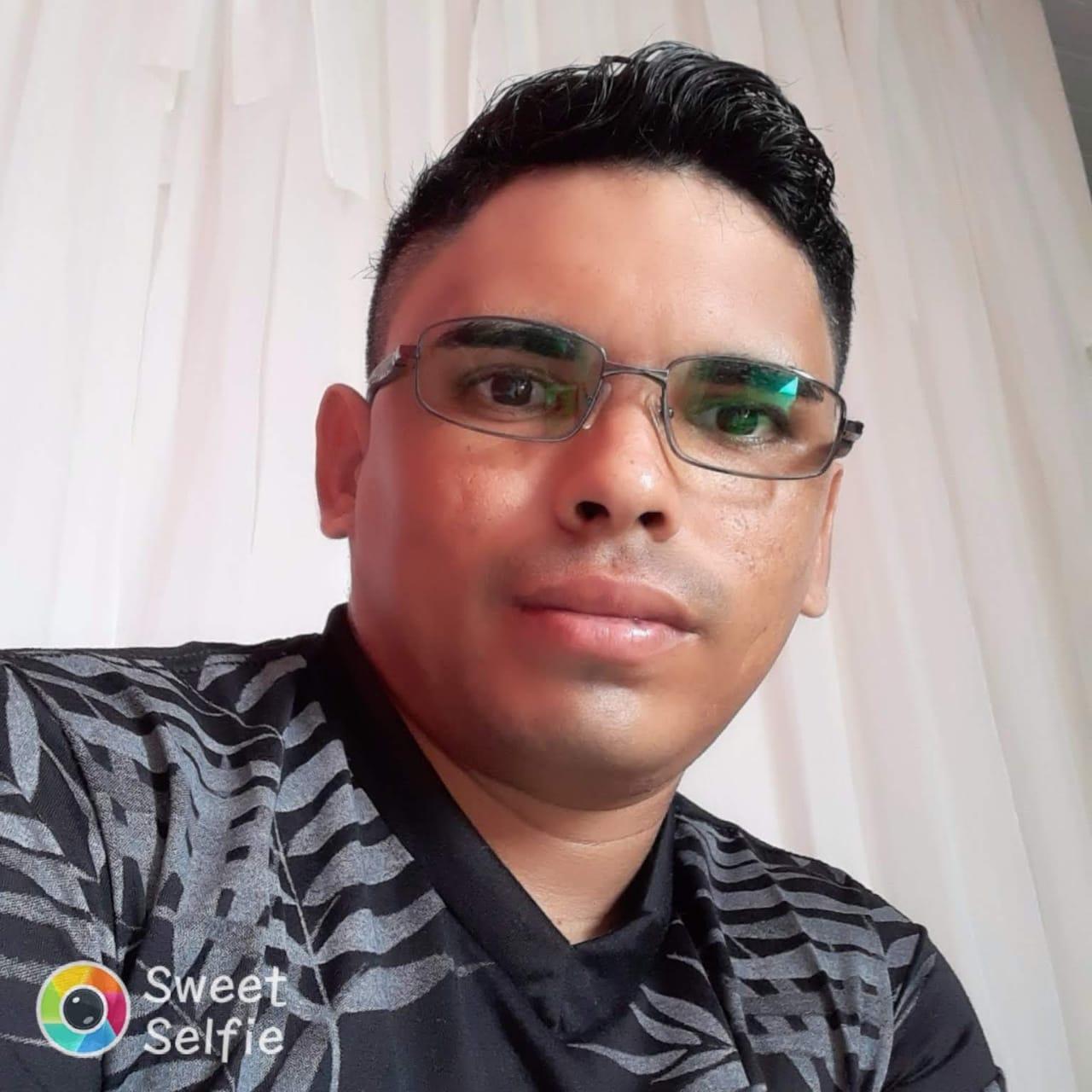 Consultor Hinode Joel Alexandre dos Santos