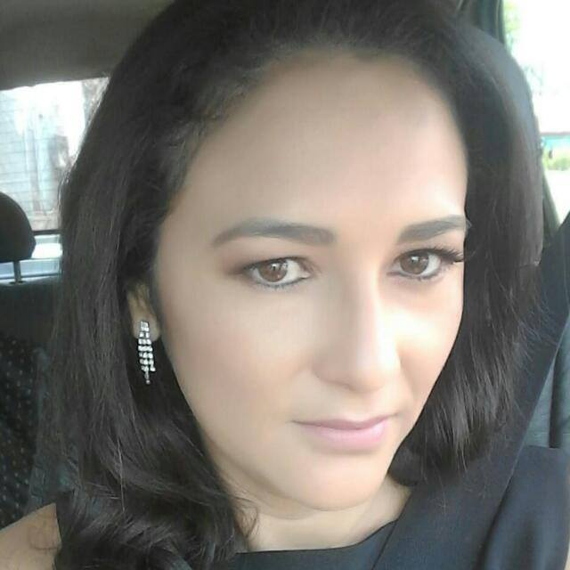 Consultor Hinode Miriam R.Mesquita