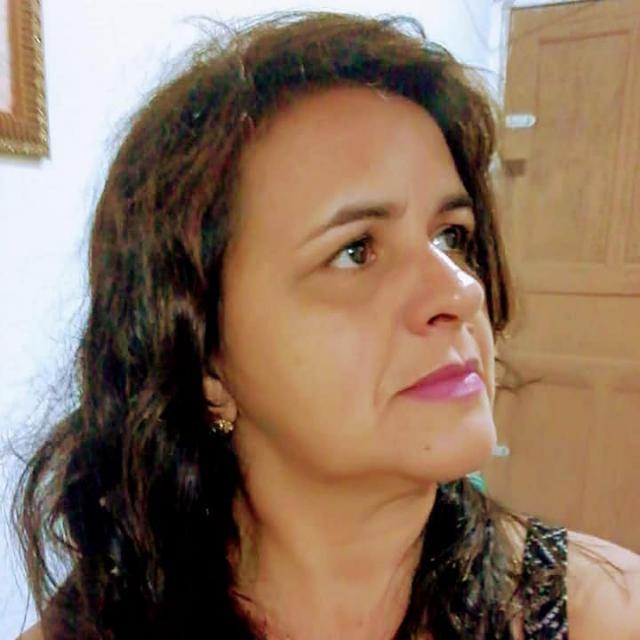 Maria Margarete Sales Dias