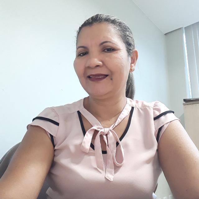 Consultor Hinode RUTH LOPES DE CASTRO MONTEIRO