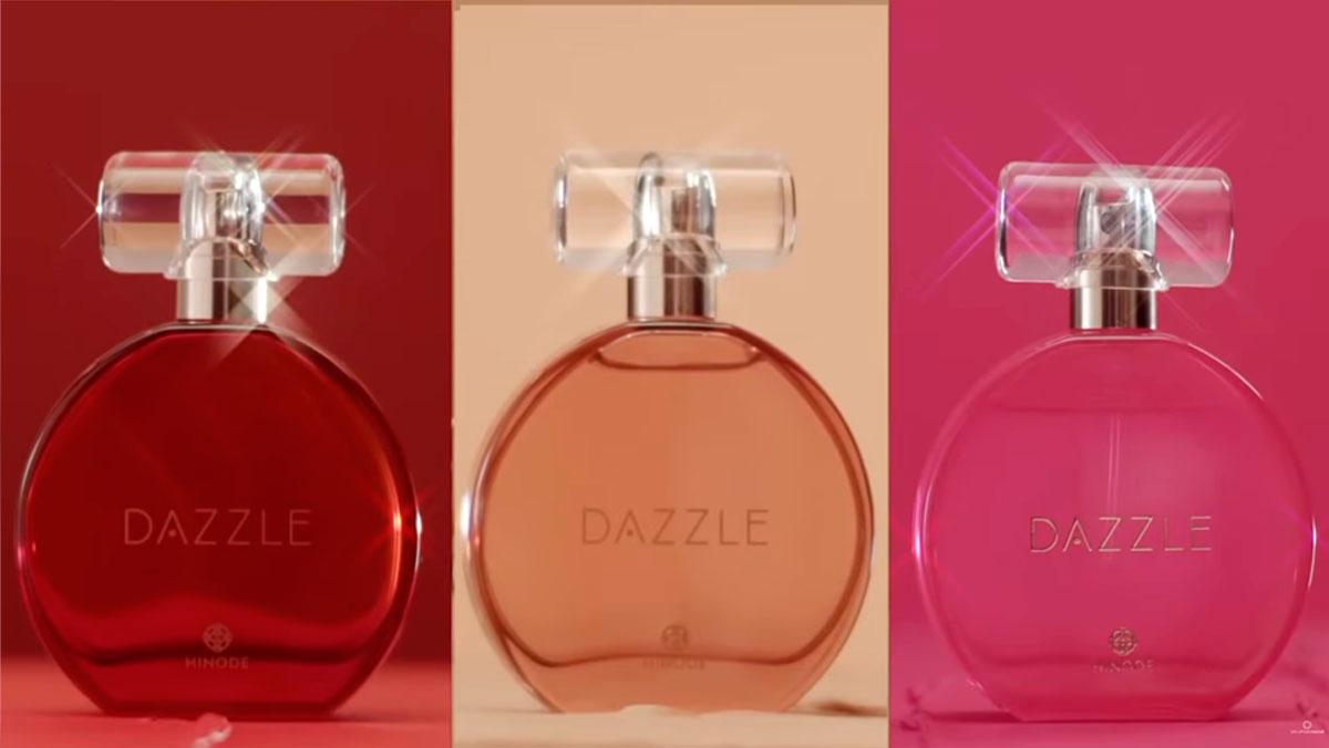 produto Hinode:Dazzle Colors