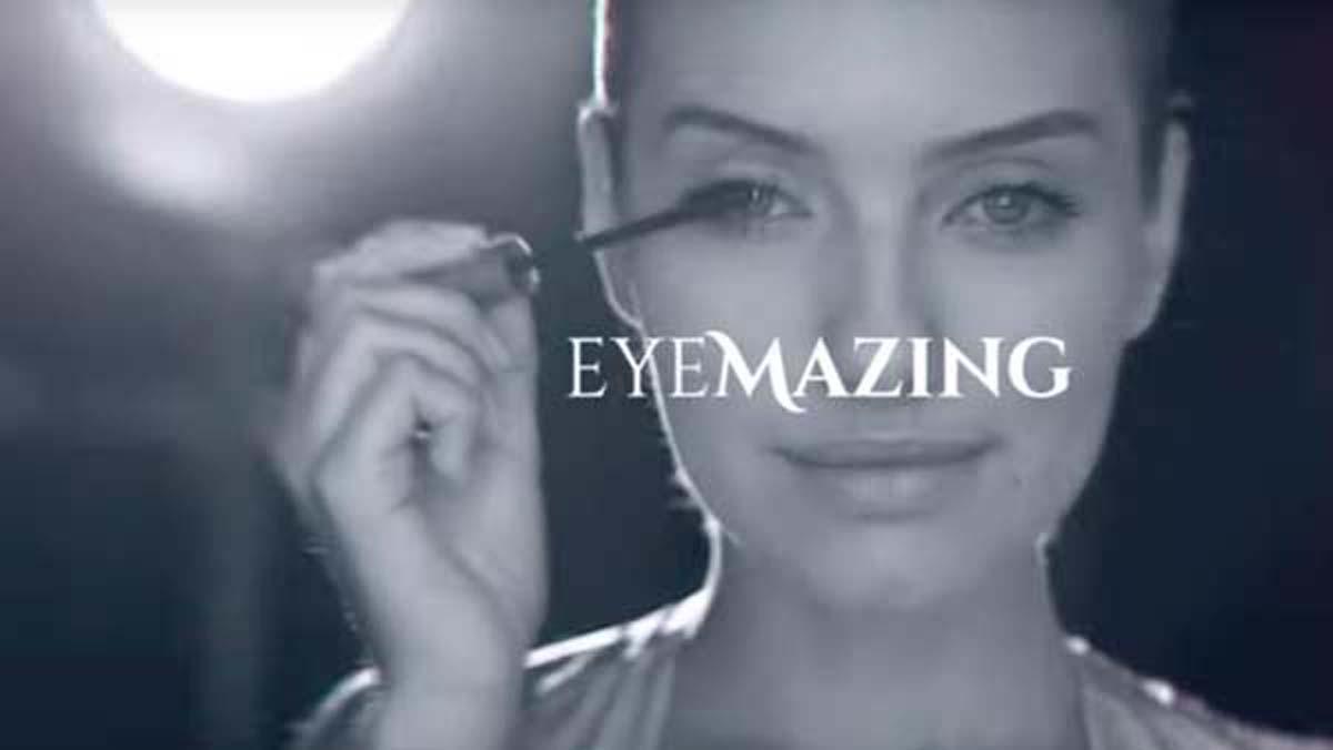 Produto Hinode: Dazzle EyeMazing
