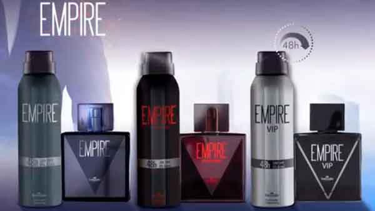 produto Hinode: Desodorante Hinode Empire