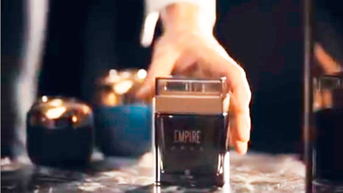 Produto Hinode: Empire Gold Hinode
