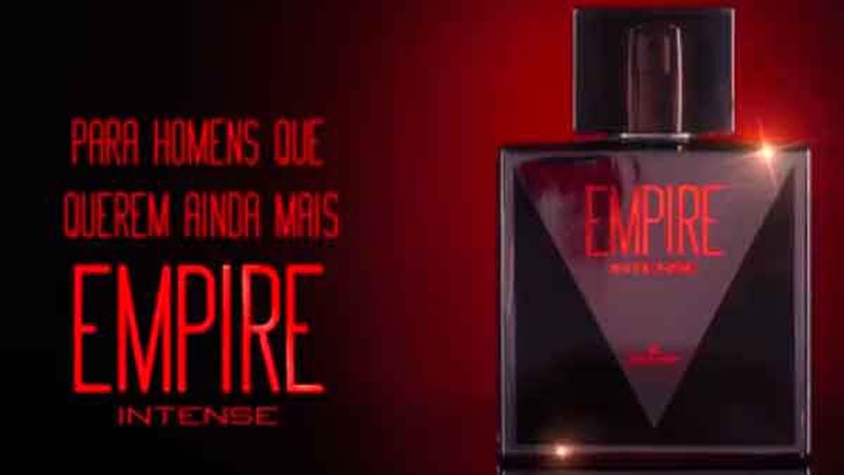 produto Hinode: Empire Intense Hinode