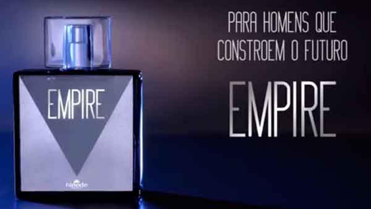 Produto Hinode: Empire Perfume Masculino
