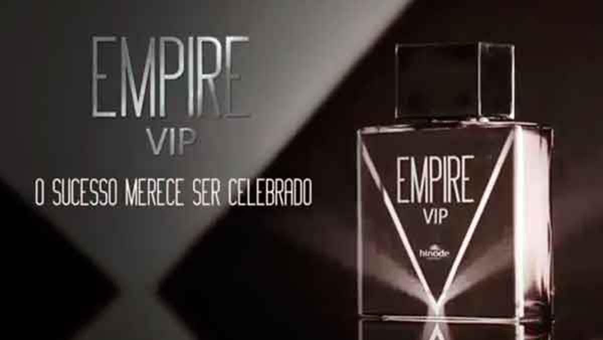 Produto Hinode: Empire VIP Perfume Masculino