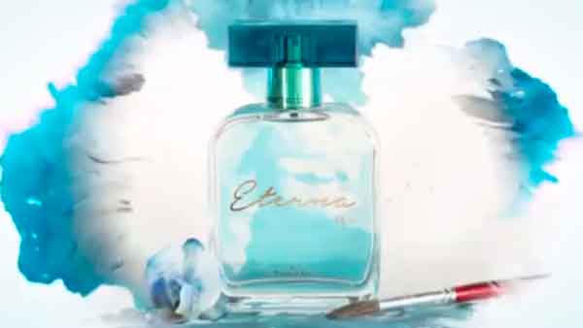 Produto Hinode: Eterna Blue Hinode