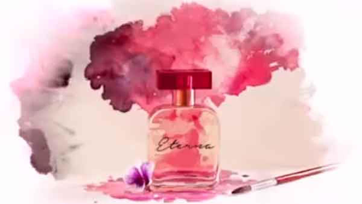 Produto Hinode: Eterna Perfume Feminino