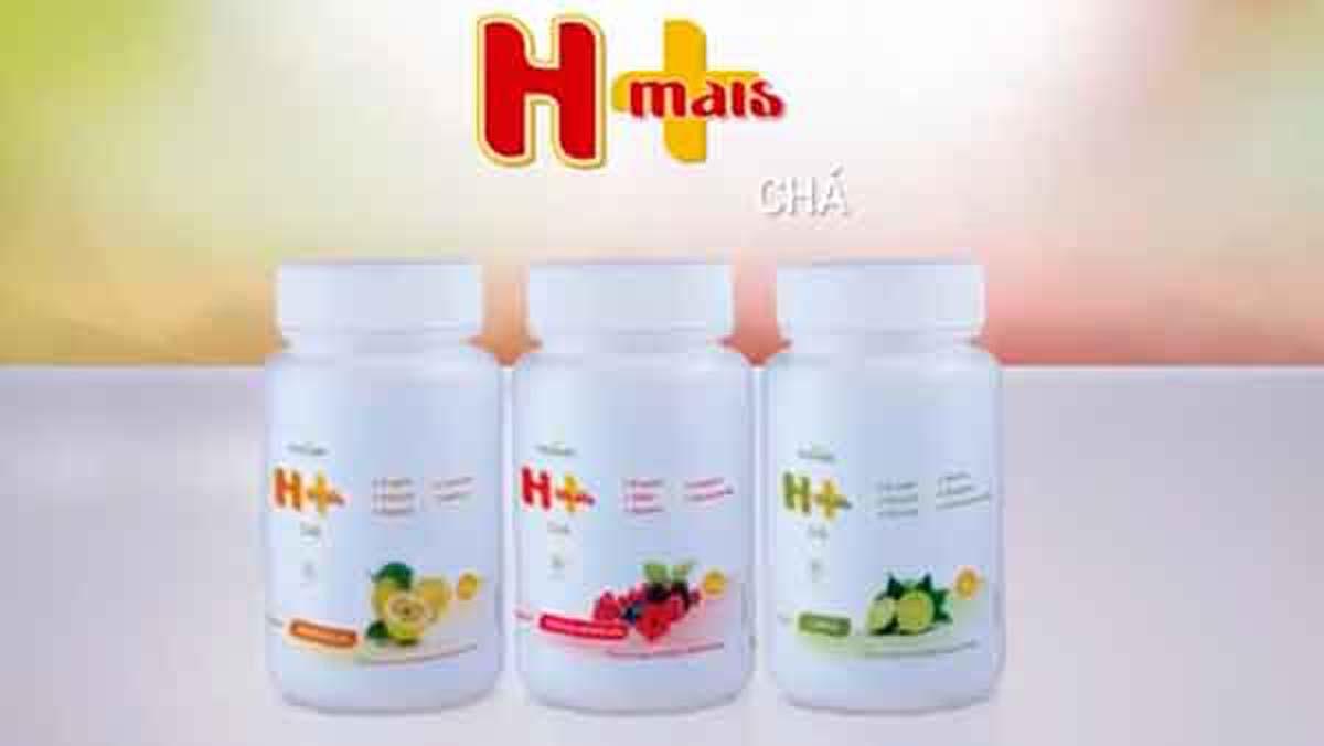 produto Hinode:Hnd Chás