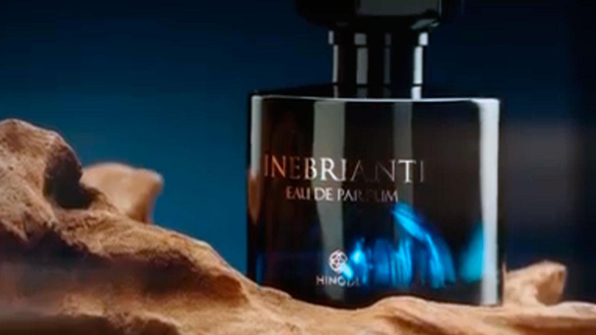 produto Hinode: Inebriante Perfume Masculino