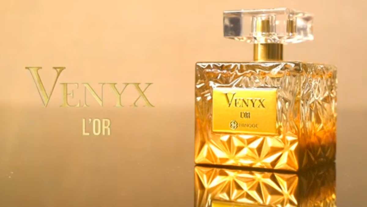 Produto Hinode: Venyx Lor