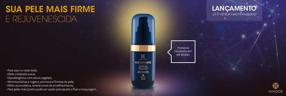 produto Hinode:Age Reverse Booster Treatment