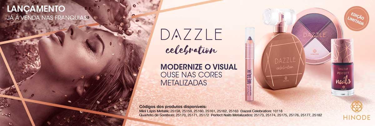 produto Hinode:Dazzle Celebration