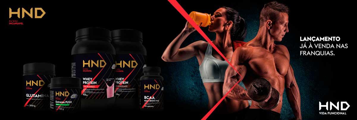 produto Hinode: HND Alta Performance
