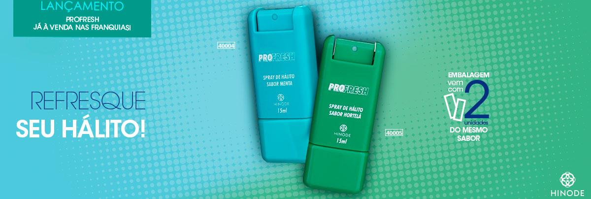 produto Hinode: Pro Fresh Hinode